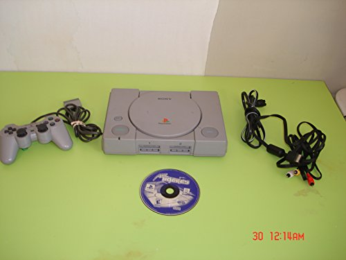 Playstation System - Video Game Console SCPH-5501