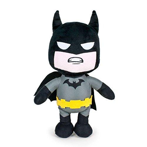Amazon.com : Batman DC Blue Toy Plush 35cm : Office Products