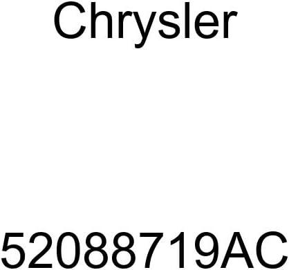 Genuine Chrysler 52088719AC Power Steering Reservoir Line