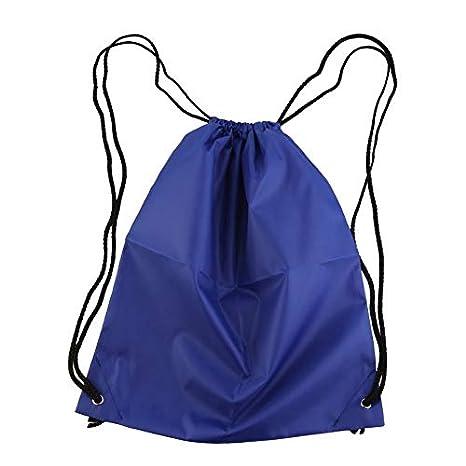Lovelysunshiny Mochila de Zapato de Baile de natación con cordón Deportivo de Premium School Sport Gym Swim Dance: Amazon.es: Hogar