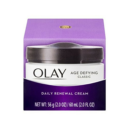Olay Daily Face Cream