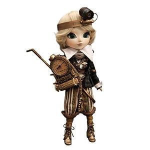 Pullip Dolls Isul Steampunk Apollo 11″ Fashion Doll