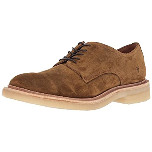 FRYE Men's Chris Crepe Oxford