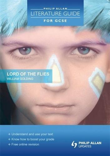 Lord of the Flies (Philip Allan Literature Guide for Gcse) by Trans-Atlantic Publications