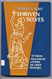 img - for Shriven selves; religious problems in recent American fiction book / textbook / text book