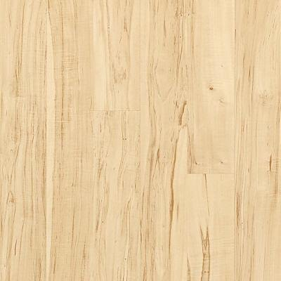 Pergo Presto Manitoba Maple Laminate Flooring 8mm Thick 47 12 In