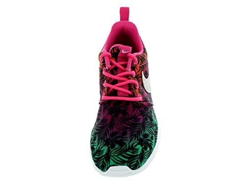 Nike Rosherun Print (GS) (677784-602)