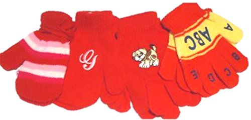 four-pairs-stretch-gloves-mittens-for-infants-for-ages-0-12-months-1-monogram