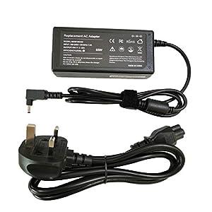 19V 3.42A AC Adapter for Acer-Chromebook 15 14 13 11 R11 CB3 Series CB3-111 CB3-532-C47C CB3-431 CB3-431-C5FM CB3-131…