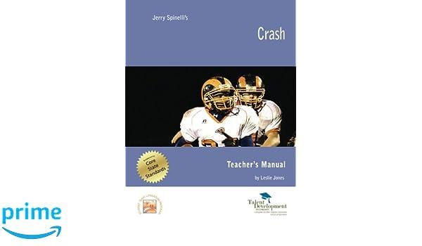 Crash Teacher S Manual 9781602402560 Leslie
