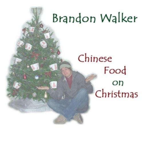Chinese Food on Christmas (For Christmas Chinese Food)