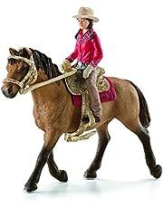 Schleich SC42112 Western Rider Figurine