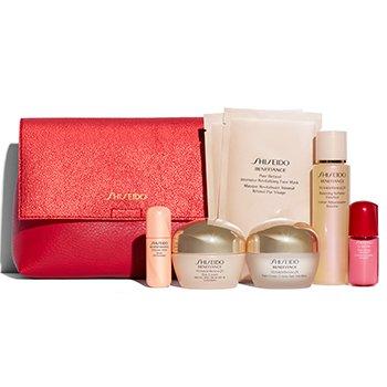 Shiseido Skin Care Products - 2