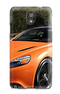 Awesome Design Aston Martin Hard Case Cover For Galaxy Note 3