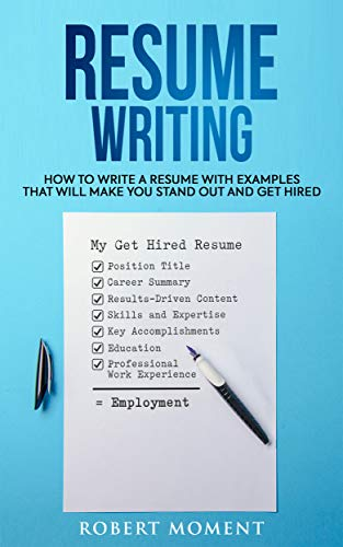 Amazon Resume Writing How To Write A With