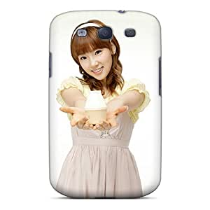 Ultra Slim Fit Hard Cases Covers Specially Made For Galaxy S3
