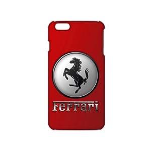 capas para facebook ferrari 3D Phone Case for iphone 6