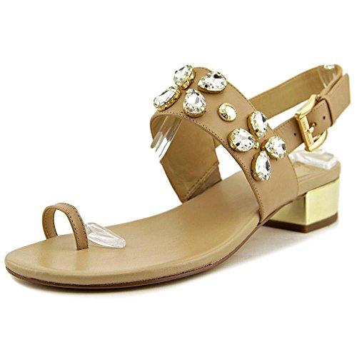 Michael Michael Kors Dory Flat Sandal Mujer Piel Chancla