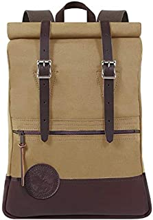 product image for Duluth Pack Scout Rolltop Deluxe Pack (Khaki)