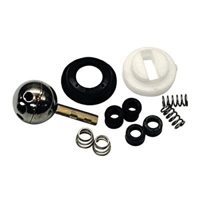 Danco 86971 Repair Kit for Delta with Number 212 SS Ball