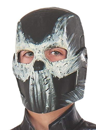 Rubie's Costume Captain America: Civil War Kid's Crossbones Half Mask