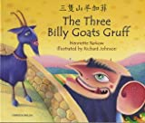 Three Billy Goats Gruff, Henriette Barkow, 1852696141