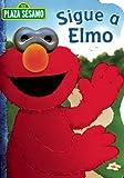 Plaza Sesamo: Sigue a Elmo, Sarah Albee, 9707185740