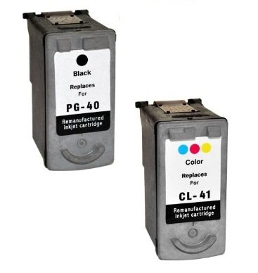 Prestige Cartridge 2 XL Cartuchos de Tinta para Canon Pixma MP140 ...