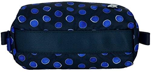 Borsello Beauty Case Uomo Donna K-Way Bag Men Woman Slg Medium Pouch