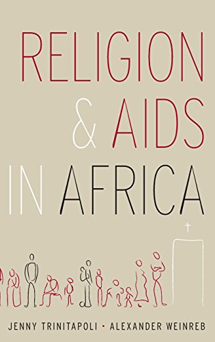 Religion and AIDS in Africa by Brand: Oxford University Press, USA