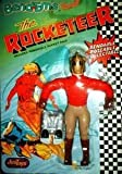 The Rocketeer Bendable Poseable Action Figure by Bend-Ems