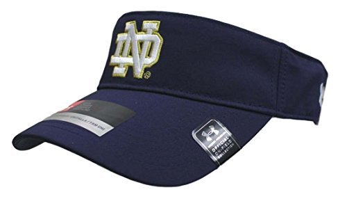 Under Armour Embroidered Visor - 6