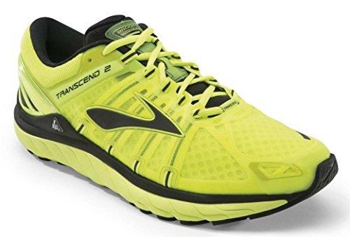 brooks-mens-transcend-2-limepunch-black-sneaker-105-d-m
