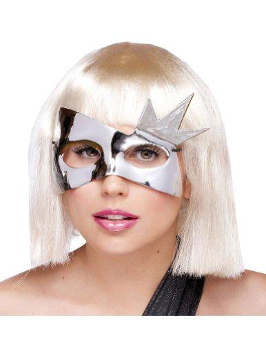 Sensory Starburst Mask (Sensory Starburst (Silver) Adult Mask)