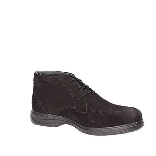 Boot Sm00801 Homme 002 Lumberjack Noir Desert wSTng