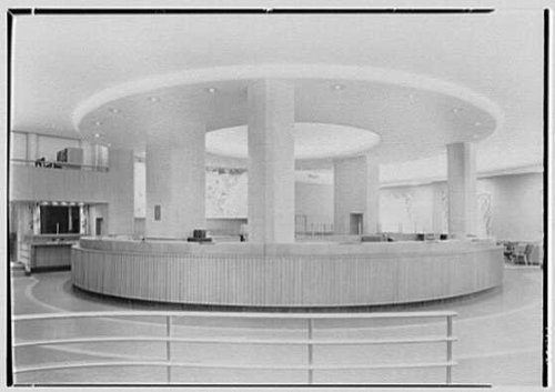 photo-bankers-trust-cow-51st-stnew-york-city-complete-circle-view-ii