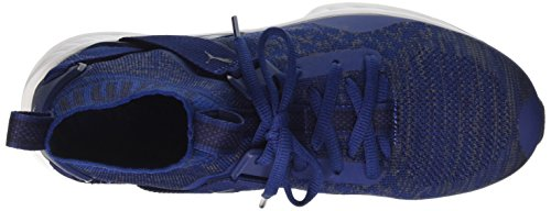 Comp Puma Chaussures Running de Evoknit Ignite XCwCqF
