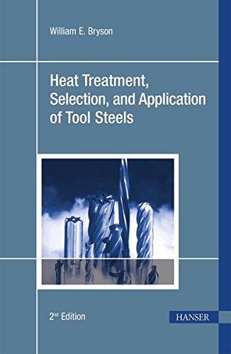 Heat Treatment, Selection, and Application of Tool Steels