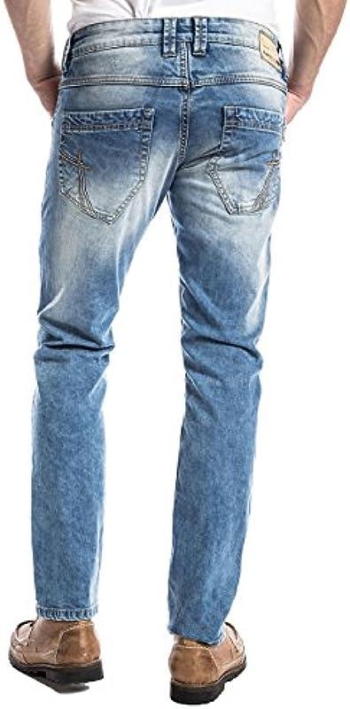 Spodnie jeansowe Timezone dla mężczyzn: Odzież