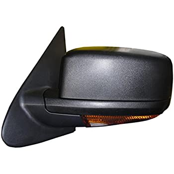 Ford Expedition Left Driver Side Door Mirror