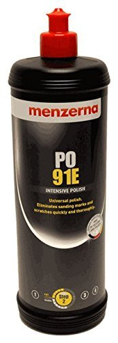 Menzerna IP 2000 Intensive White Polish PO91EQ, 1 Quart