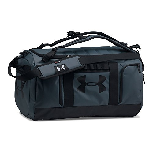 Under Armour UA MOAB Duffle OSFA Black by Under Armour