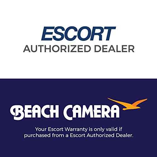 Escort Passport S75 Radar Detector With BSM Filter & GPS with Auto Lock by Escort (Image #2)
