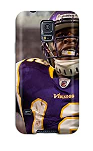 Nafeesa J. Hopkins's Shop minnesota vikings NFL Sports & Colleges newest Samsung Galaxy S5 cases 9902720K191058594