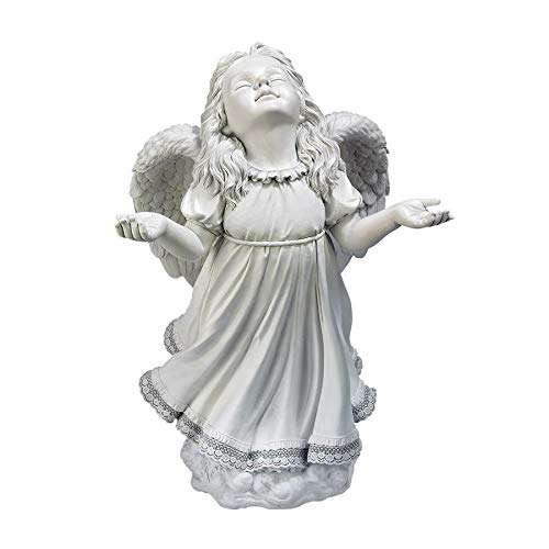Angel Figurines - In God