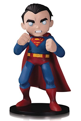 - DC Collectibles DC Artists Alley: Superman by Chris Uminga Limited Edition PVC Figure