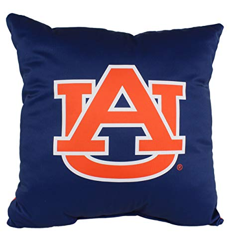 Auburn Tigers Throw Pillow - College Covers 16