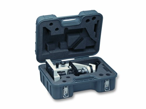 National Optical 975-138 Heavy Plastic Carrying Case by National Optical