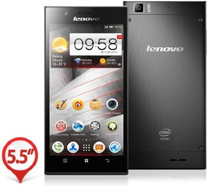 Lenovo K900 Multi-language 5.5