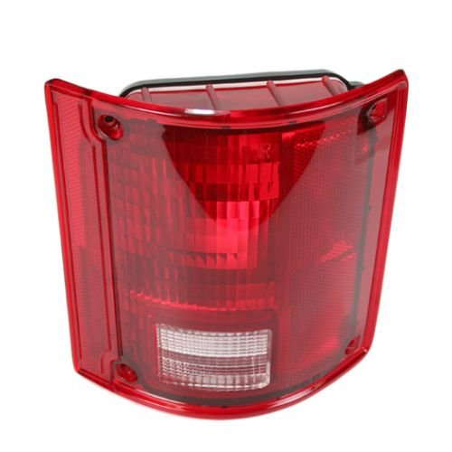 Tail Light Tail Lamp Lens Right RH for Chevy GMC Pickup Truck Blazer -